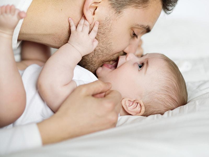 Die neue Vaterrolle