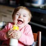Kuhmilch für Kinder mit Typ-1-Diabetes-Risiko?