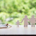 Passivrauchen gefährdet Kinder