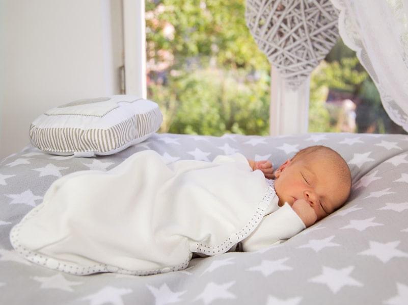 Schlafen will gelernt sein - ALVI