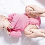Babyhüfte frühzeitig mit Ultraschall untersuchen lassen