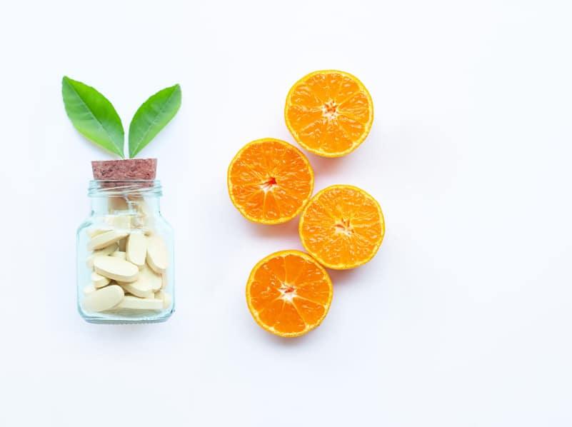 Vitamine & Co. in der Schwangerschaft