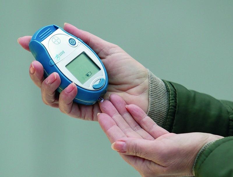 Blutzucker messen Bayer