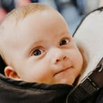 Glückliche Geburt nach Transplantation