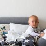 Hat mein Baby eine Allergie?