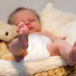Zu viel Technik am Babybettchen
