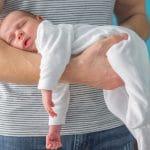 Dreimonats-Koliken – Das beruhigt Ihr Baby
